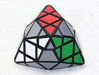 Кубик Diansheng Tetra Pyramid наклейки, Diansheng, фото 1