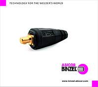 Кабельный  штекер ABI-CM 35-50 (ABICOR BINZEL®)