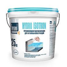 Bergauf гидроизоляция Hydro Isotron 25кг (Проникающая)