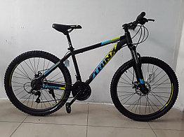 Велосипед Trinx K016. 17 рама. Для взрослых и подростков