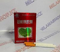 Безникотиновые сигареты для людей бросающих курить
