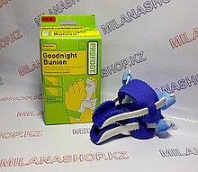 Корригирующий бандаж от косточки на ноге (ночные)