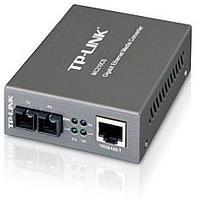 Медиаконвертер TP-Link MC210CS Одномод
