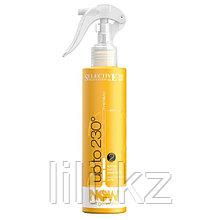 """Термозащитный спрей для укладки волос Selective Professional Now Next Generation """"UP TO 230°"""" 200 мл."""