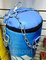 Боксерская мешок кожа 120см, фото 1