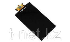 Дисплей SONYERICSSON Xperia Arc LT15i/LT18i (X12i), с сенсором, цвет черный