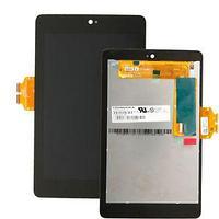 Дисплей Asus Google Nexus 7 ME370TG, с сенсором, цвет черный