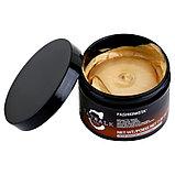 Тонирующая маска для темных волос - TIGI Catwalk Fashionista Brunette Mask 200 мл., фото 2