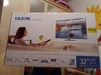 Телевизор YASIN LEd 32