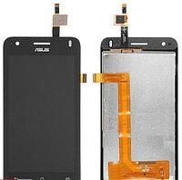 Дисплей Asus Zenfone C ZC451CG , с сенсором, цвет черный