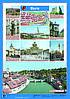 Плакаты Достопримечательности Германии