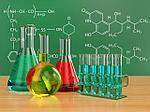Сырье и химия