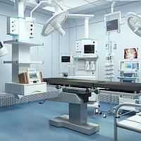 Поставщики медицинского оборудования