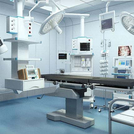 Поставщики медицинского оборудования, фото 2