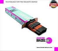Угольный электрод DC 9.5х305 мм 95 GSS (1 уп. - 50 шт.) (ABICOR BINZEL®)