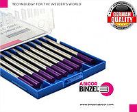 Вольфрамовый электрод E3 2.4*175 лиловый (ABICOR BINZEL®)