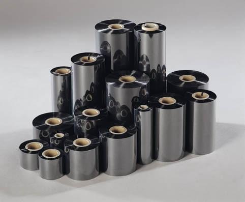 Красящая лента 2300 European Wax Black 60мм/450м