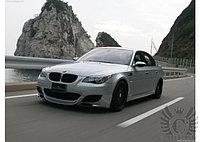 Обвес WALD на BMW M5 E60 , фото 1