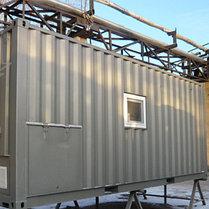 Перевозные металокаркасные конструкции, фото 3