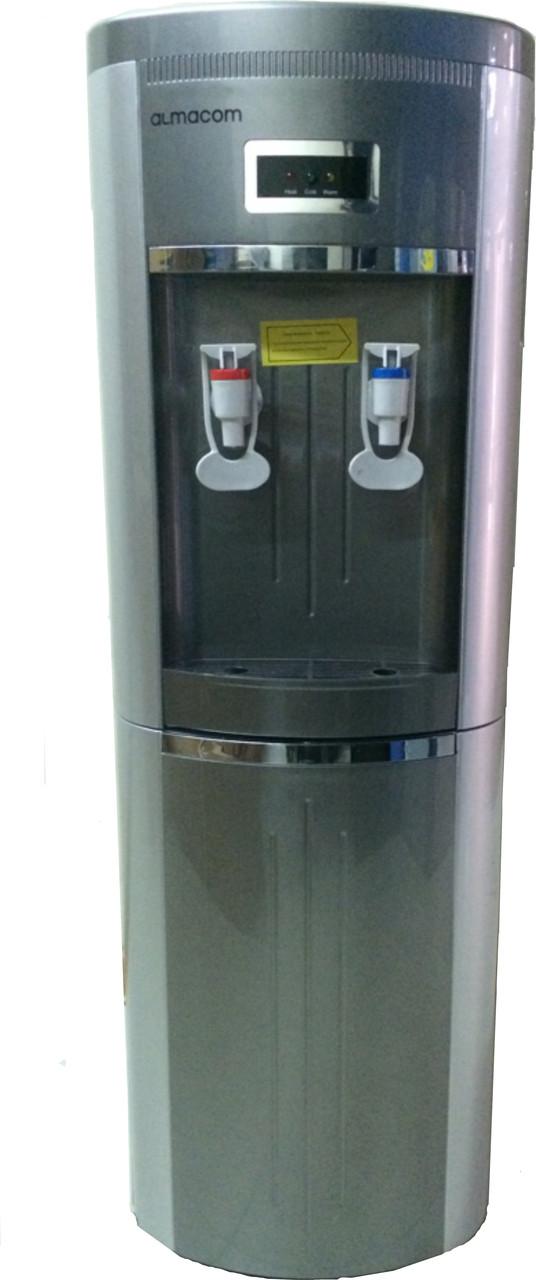 Диспенсер (кулер) для воды WD-SCO-2AF