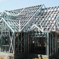 Лёгкие стальные тонкостенные конструкции, фото 2