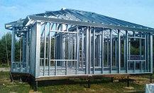Лёгкие стальные тонкостенные конструкции, фото 3