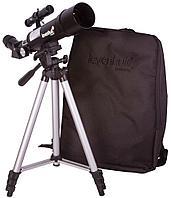Телескоп Levenhuk Skyline Travel 50, фото 1