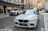 Полный обвес Hamann Mission на BMW 5 (F10)