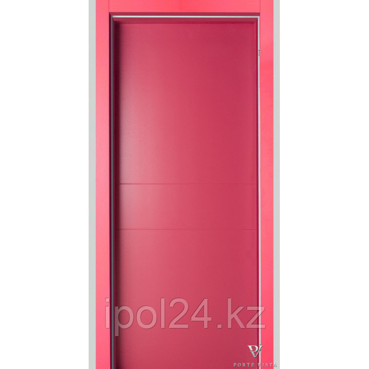 Межкомнатная дверь  Porte Vista Хай-тек (Сканди 2)
