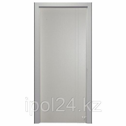 Межкомнатная дверь  Porte Vista Хай-тек (Сканди 4)