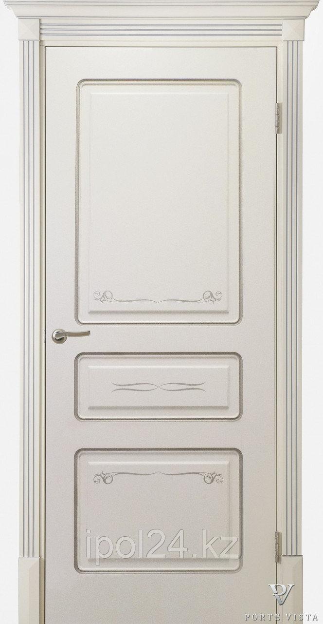 Межкомнатная дверь  Porte Vista Валенсия IV