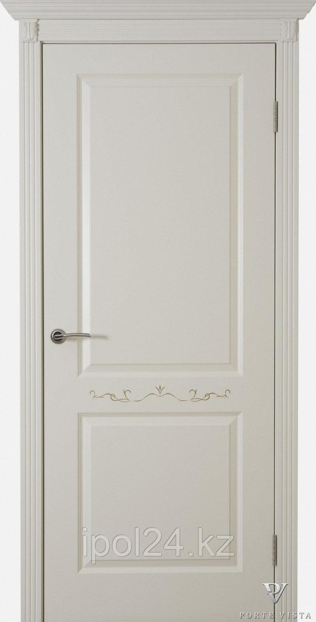 Межкомнатная дверь  Porte Vista СОЛЕНТО 2