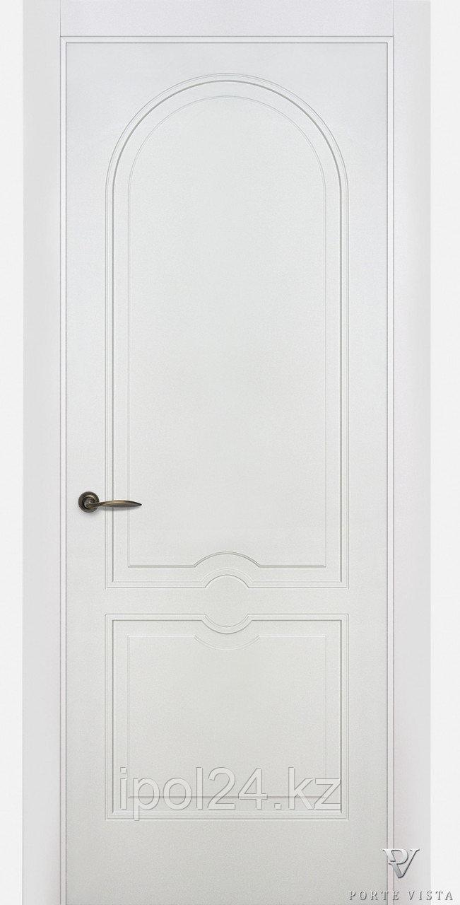 Межкомнатная дверь  Porte Vista SIMPLE LINE