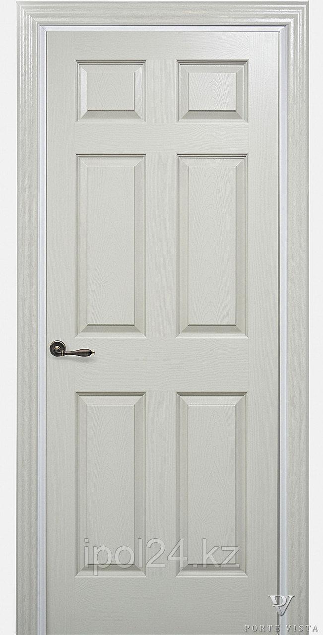 Межкомнатная дверь  Porte Vista СОЛЕНТО 5