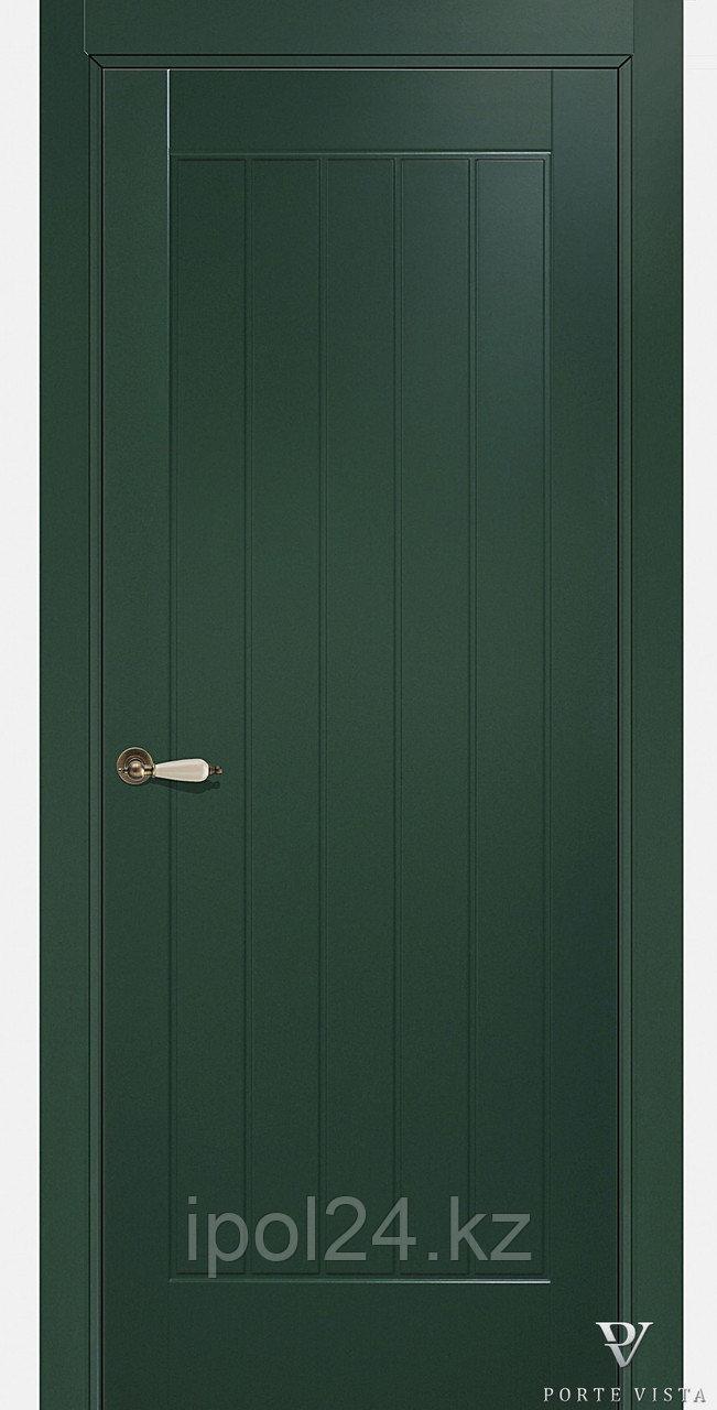 Межкомнатная дверь  Porte Vista СОЛЕНТО 6