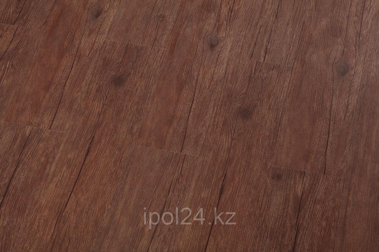 Кварц-виниловая плитка DECORIA OFFICE Tile  DW 1404 Вяз Киву
