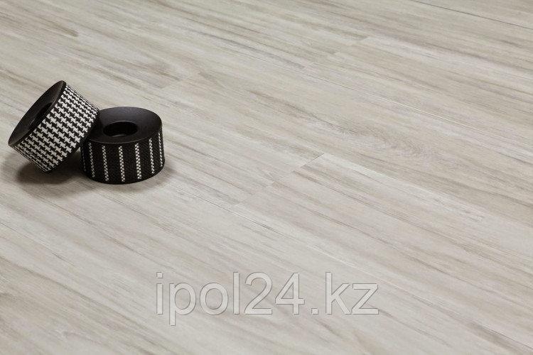 Замковая Кварц-виниловая плитка Floor Click М 9046-8 Ясень Лиман