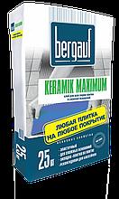 Bergauf клей Keramik Maximum Plus 25кг (302)