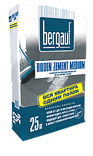 Bergauf нал пол Boden цемент Medium 25кг(3-60мм)4часа
