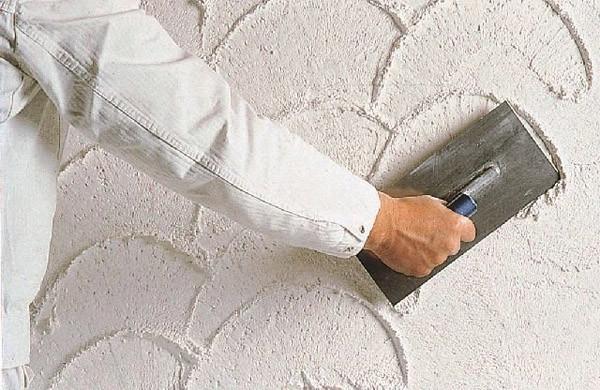 Вита штукатурка цементная 25кг