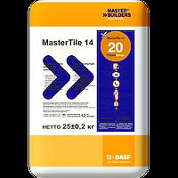 Кафельный клей BASF MasterTile 14 (130) 25кг, фото 2