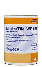 Гидро-ция двухкомп.MasterTile WP 665/666