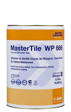 Гидро-ция двухкомп.MasterTile WP 665/666, фото 2