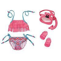 Zapf Creation Baby born 823-750 Бэби Борн Одежда для летнего отдыха