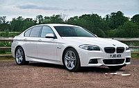 Обвес M-tech на BMW 5 (F10), фото 1