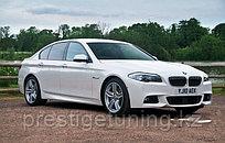 Обвес M-tech на BMW 5 (F10)