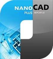 NanoCAD Plus