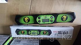 Таймер для сборки кубиков Yuxin зеленый артикул YX1032