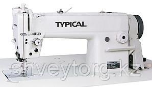 Высокоскоростная одноигольная швейная машина TYPICAL GC6160