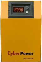 Автоматический инвертор CyberPower CPS 1500PIE (1500VA/1000W) 24В